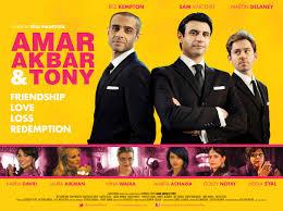 Amar Akbar and Tony