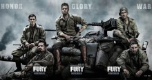 Fury Poster 2