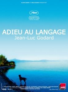 Goodbye to Language Poster