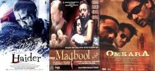 Bharadwaj's Shkespearean Trilogy