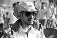 Sujay Dahake's AJoba screenpaly