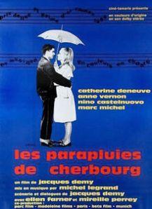 The Umbrellas of Cherbourg