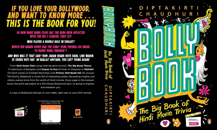 Bollybook-Cover 2
