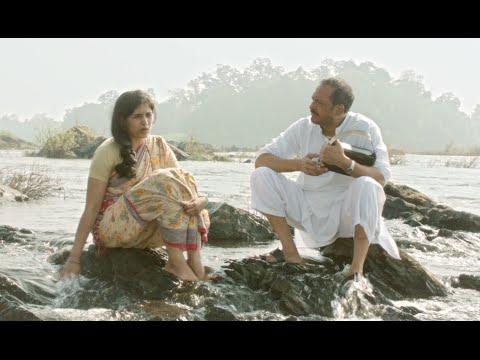 Dr.Prakash Baba Amte-Nana and Sonali