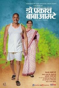 Dr.Prakash Baba Amte Poster 3