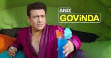 Govinda-Happy Ending
