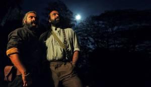 Ivan (Jinu Joseph) and Dimitri (Chemban Vinod)