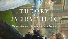 The Theory of Everything Poster 2