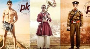 Aamir Khan-PK