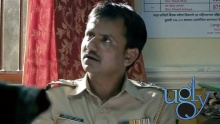 ugly Inspector Jadhav