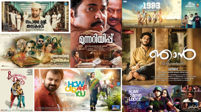 malayalam cinema 1