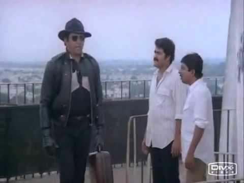 Pavanayi with Dasan and Vijayan :)