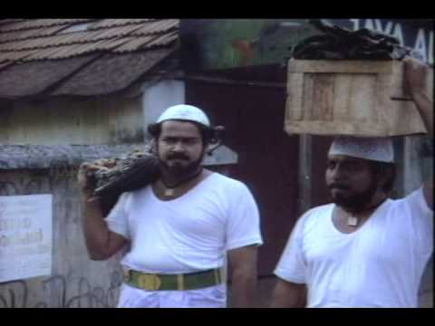 Dasan and Vijayan incognito :)