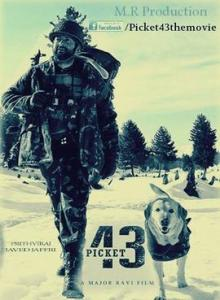 Picket 43 Poster 5