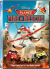 Planes Fire And Rescue DVD