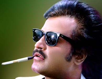 superstar Rajinikanth upset with dhanush