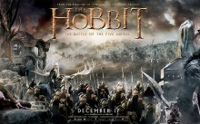The-Hobbit-Battle-5-Armies-movie review