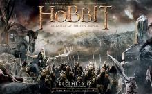 The-Hobbit-Battle-5-Armies-movie review