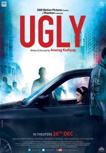 Ugly Poster 2