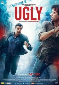 Ugly Poster 4