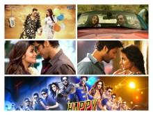2014 Bollywood films