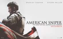 AMERICAN SNIPPER MOVIE REVIEW