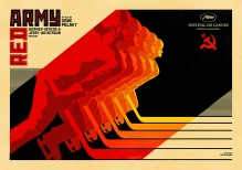 Red Army Poster 2