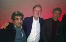 Sheetal Talwar,Lawrence Bowen ,Martin Freeman
