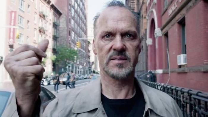 Michael Keaton may have lost out but Birdman did make a point with 4 Awards Overall !