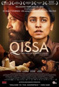 Qissa Poster 2