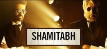 Shamitabh Poster 3