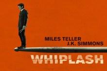 Whiplash Poster 2