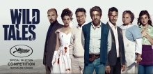 Wild Tales Poster 2