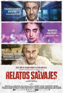 Wild Tales Poster 4