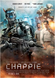 Chappie Poster 3