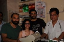 Irani Cafe Talk