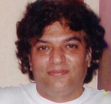 Kanti Shah