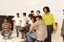 Shooting Still 1