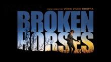 Broken Horses Poster 2