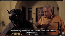 Chennai-Batman 1