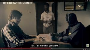 Chennai-Batman 2