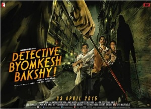 Detective Byomkesh Bakshy !