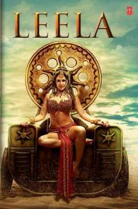 Ek Paheli Leela Poster 2