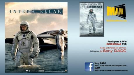 Interstellar MAM