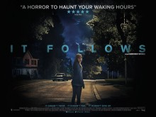 It Follows Poster 2