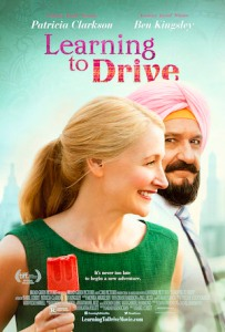 Learning to Drive Poster