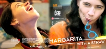 Margarita with a Straw Poster 4