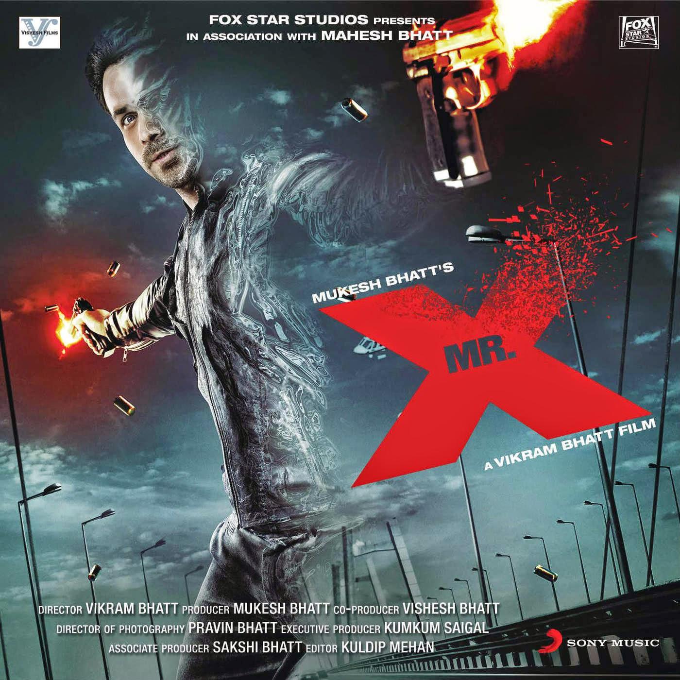 mr x hindi full movie 2015