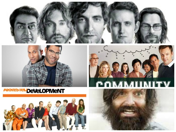 5 TV Shows