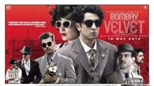 Bombay Velvet Poster 2